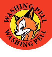 Washing pell